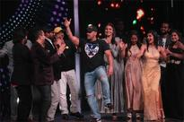 Salman Khan dances on Maharashtrian cult favourite Zingat on Sa Re Ga Ma Pa