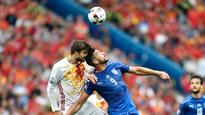 Column: Spain comes full circle in Euro 2016 loss to Italy