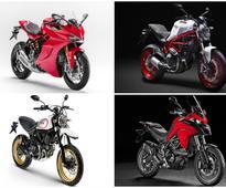 Upcoming Ducati Bikes in India Prices, Models