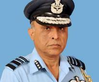 Anil Khosla takes over as IAF Commander-in-Chief, Eastern Air Command