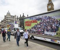 After Brexit Vote, UK Sees A Wave Of Hate Crimes And Racist Abuse