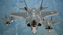 Israel Receives Two F-35A Lightning II Jet Fighters From US