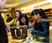 'It's like you're back in China': Designer outlet Bicester Village is key to Alipay's expansion in Europe
