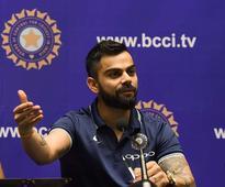 No Kohli, Dhoni, Bhuvi in T20I tri-series squad
