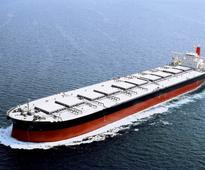 Great Eastern Shipping acquires secondhand supramax