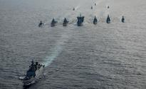 Indian Navy's first international educational program starts
