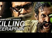 Veerappan: Brilliant camerawork engages you (Movie Review, Rating: **1/2)