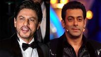 Salman overtakes SRK as top earning celebrity