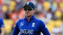 England ODI captain Eoin Morgan hopes limited-overs specialists Alex Hales and Jos Buttler get Ashes chance