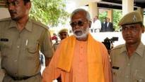 Aseemanand acquitted in Mecca Masjid blast case. Judge resigns soon after verdict