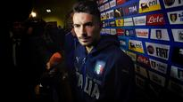 Sansone: I dream of holding the Tricolore at the World Cup