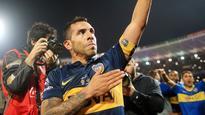 Shanghai Shenhua's Gus Poyet confirms talks for Boca's Carlos Tevez
