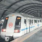 Last Metro at 10pm today, few trains after 8pm