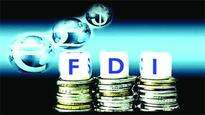 FDI proposal worth Rs 517.57 cr approved
