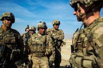 U.S. may not make Afghanistan troop decision by Warsaw summit