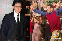 Shah Rukh Khan on his cameo role in Salman Khan's 'Tubelight'