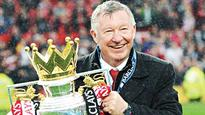 Ferguson gets manager of year award
