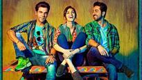 'Bareilly Ki Barfi' Review: Trio of Kriti Sanon, Ayushmann Khurrana, Rajkummar Rao make a delightful entertainer