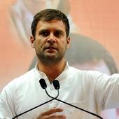 Punjab: Rahul Gandhi hold talks with party MLAs, indicates handing over leadership to former CM Amarinder Singh