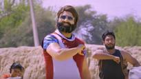WATCH: Gurmeet Ram Rahim Singh Ji 'Insan' is BACK with 'Josh Mein' song from 'Jattu Engineer'