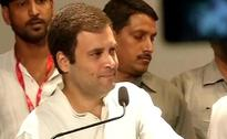 Rahul Gandhi Addresses National Students' Union of India Members: Highlights