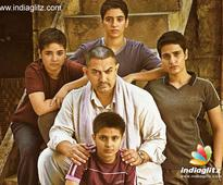 'Dangal' Could Not Mark Up to 2000 Cr.