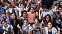 Glittering show in Class X results in Kerala