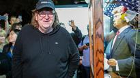 Michael Moore releases anti-Trump film
