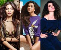 Kangana Ranaut a better actress than Deepika Padukone, according to Sonam Kapoor!