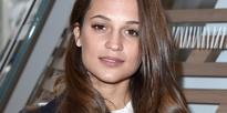 Alicia Vikander replaces Angelina Jolie as Tomb Raider