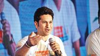 When Sachin had no money in pocket for a cab ride home