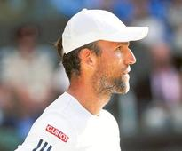 Karlovic an early casualty at Auckland