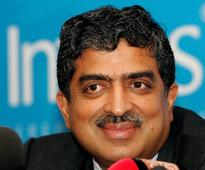 Infosys co-founder Nandan Nilekani invests Rs. 160 crore in KKR realty unit