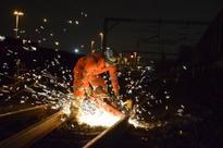 Overnight engineering means changes to train times on Tonbridge-Hastings railway through Tunbridge Wells