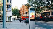 'Links' kiosks to offer free Wi-Fi, mobile charging, calls and local information in London