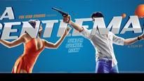Full PLOT of Sidharth Malhotra-Jacqueline Fernandez starrer 'A Gentleman' REVEALED!