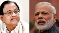 'Not wishing, but it will happen' - Modi govt likely to get UPA 2-like corruption tag: Chidambaram