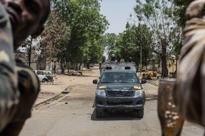 20 killed in latest Nigeria bomb attack