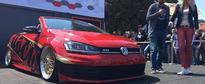 Golf 7 GTI Cabrio Doesn't Exist Unless You Build One for the Worthersee
