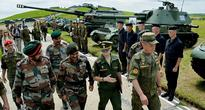 India to Ink Investment Deals Worth $400bln in Aerospace and Defense Sector