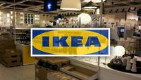 Ikea recalls Hyby and Lock glass ceiling lamps