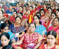 State level LIC Working Women convention begins in city