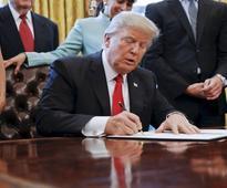 Trump picks judge Neil Gorsuch for Supreme Court