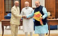How Ram Nath Kovind was Amit Shah's best kept secret until the last moment