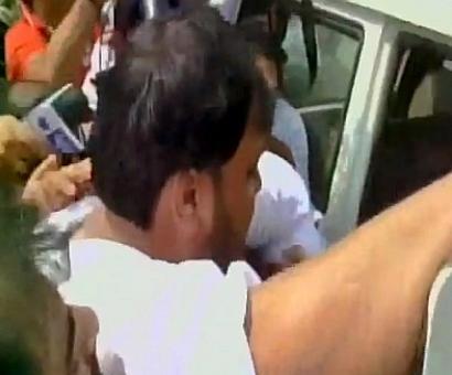 Bihar toppers scam: Bachcha Rai surrenders