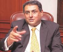 Steel industry to turn bullish in 2018, says Tata Steel CEO T V Narendran