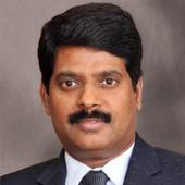 Venugopal Rao: Managing Director and Chief Executive Officer, PACE Power Systems