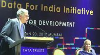 Tata Trusts-World Council on City Data: Initiative to help build data capabilities of cities launched