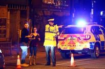 British police confirm fatalities after blast at concert