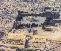 Israel's PM Netanyahu slams UNESCO resolution ignoring Jewish ties to the Temple Mount, France, Spain, Sweden, Russia and Slovenia supported the text